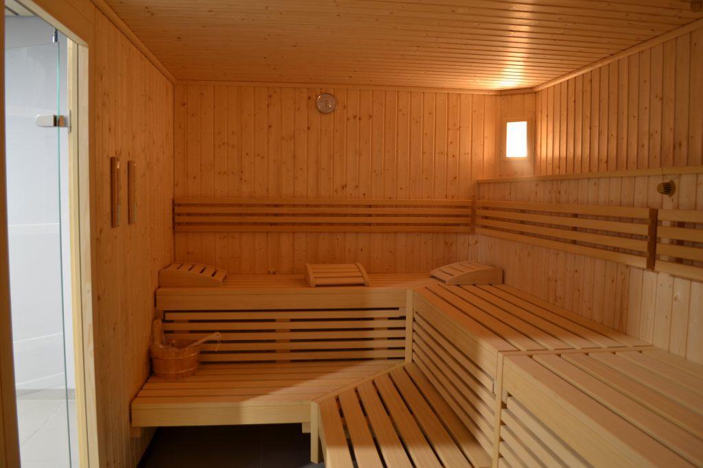 c798025ceb9 Finse en Bio Sauna - Zwembad De Sprenkelaar